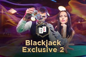 Blackjack Exclusive 2