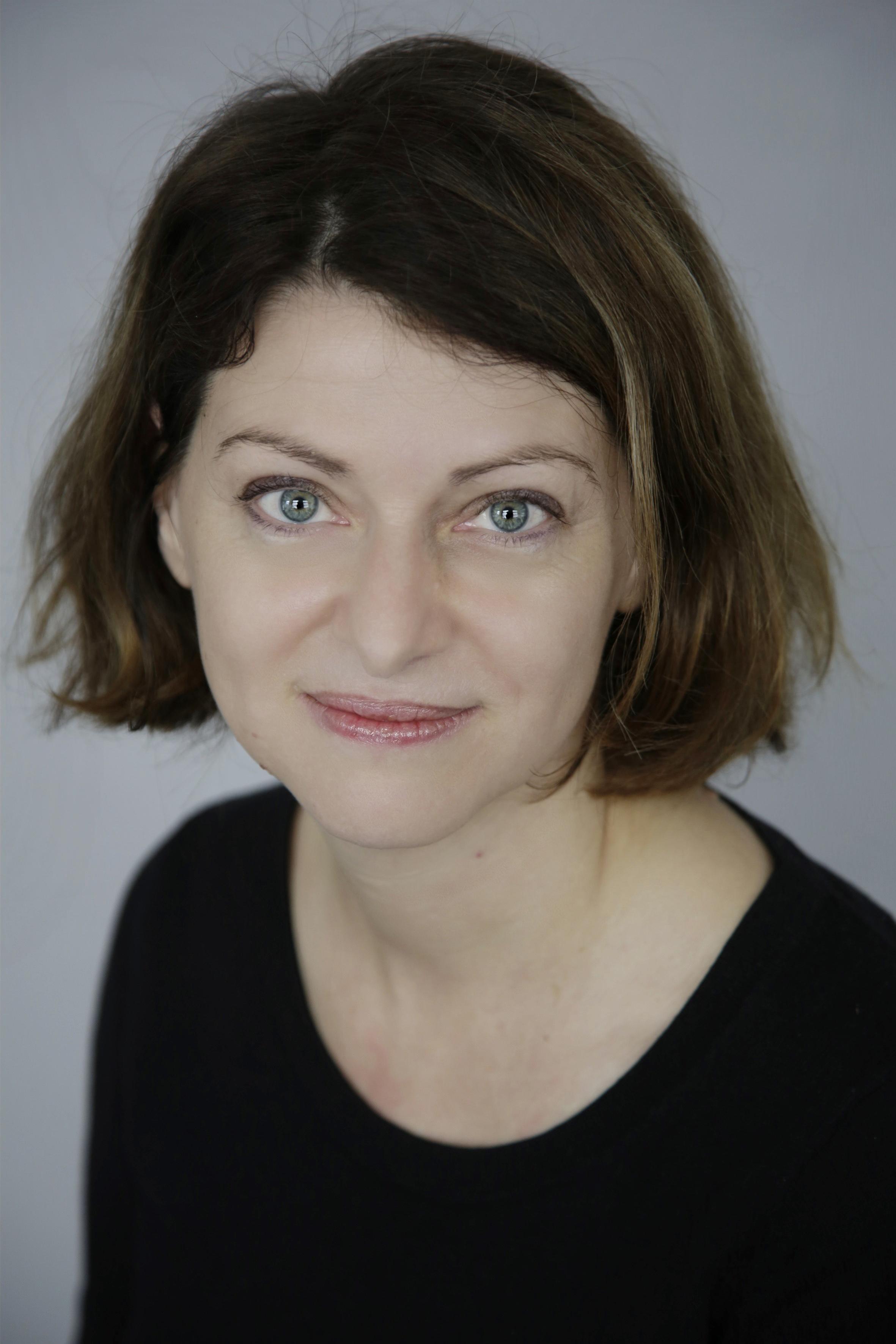 Isabelle Andrès