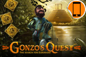 [Gonzo's Quest]