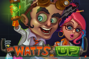 [Dr Watts Up] Games
