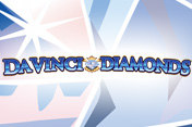 [Da Vinci Diamonds] Games