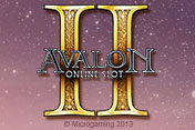 [Avalon II - Quest for The Grail] Games