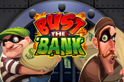 [Bust the Bank] Games