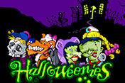 [Halloweenies] Games