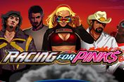 [Racing For Pinks] Jogos