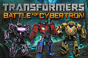 [Transformers: Battle for Cybertron] Games