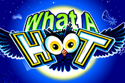 [What A Hoot] Games