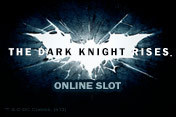 [The Dark Knight Rises] Games