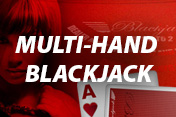 [Multi-Hand Blackjack] Games