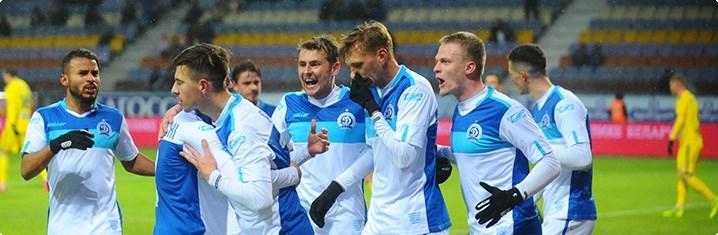 FC Minsk - Dínamo Minsk