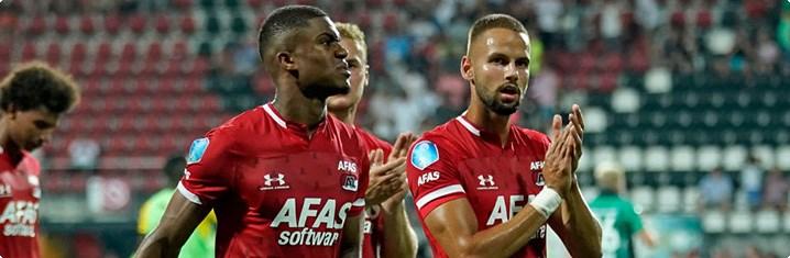 AZ - Real Sociedad