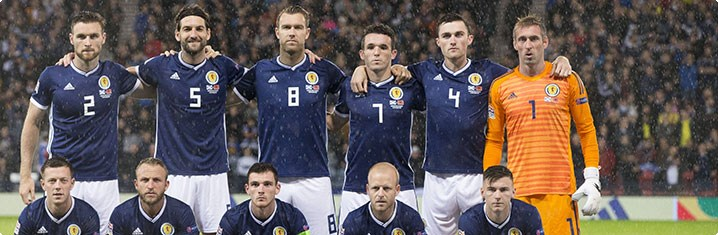 Scotland - Czech Republic