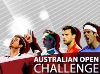 Australian Open Challenge