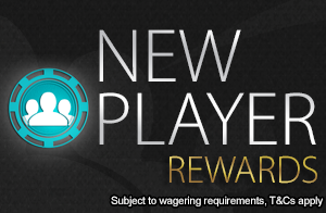 Betclic Online Poker - New Player Rewards