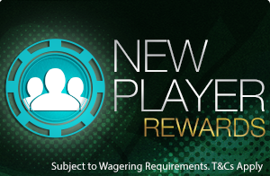 Everest Online Poker - New Player Rewards