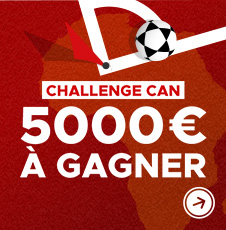 Challenge CAN