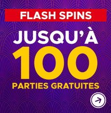 Flash Spins