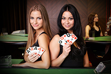 Play at Expekt Live Casino today