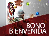 Bono Bienvenida Casino