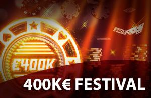 400K€ - Festival