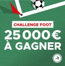 Challenge 25K