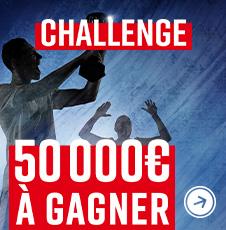 Challenge multi sports