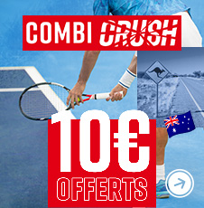 Combi Crush tennis