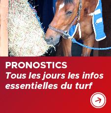 Pronostics : visitez notre nouveau blog !