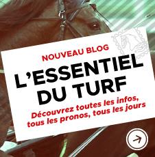 Arrivée de notre nouveau blog !