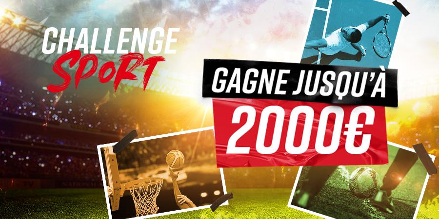 Challenge Sport