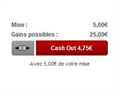 cash out total
