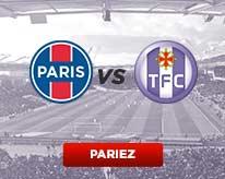 Match - Pariez