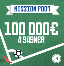 Mission Foot