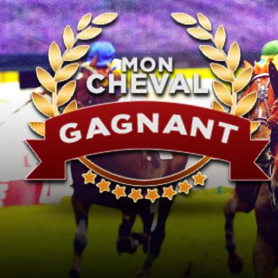 cheval gagnant par Jose Coves