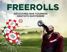 3 freerolls quotidiens à 150 € de dotation sur Everest Poker Box_cpev