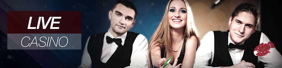 Betclic Live Casino