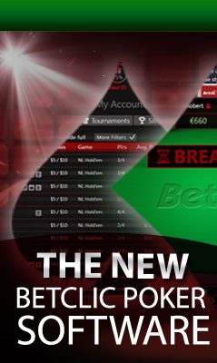 New Poker Software