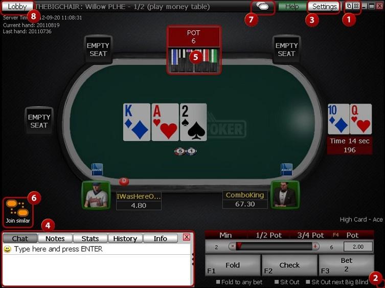 Everest poker download gratis portugues