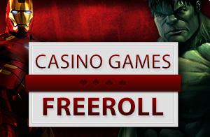 Betclic Online Poker - Casino Games Freeroll