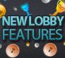 Betclic Poker - New Lobby Features