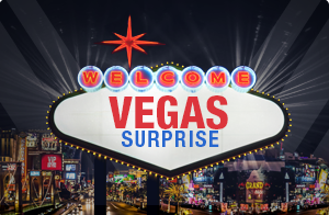 Everest Online Poker - Vegas Surprise