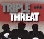 Betclic Poker - Triple Threat
