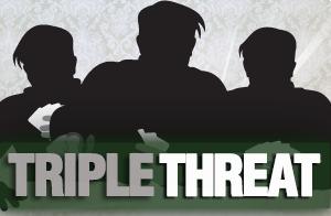 Everest Online Poker - Triple Threat