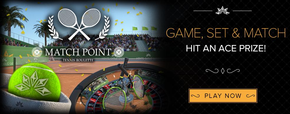 Match casino