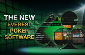New Everest Poker Software