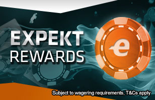Expekt Rewards