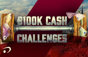 Cash Challenges