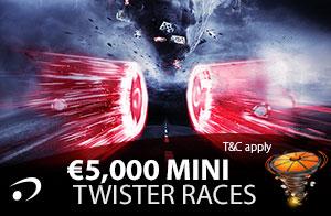 €5K Mini Twister Races