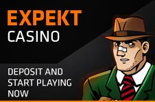 Play at Expekt Vegas Today