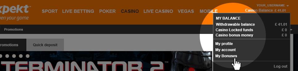 black hills casino